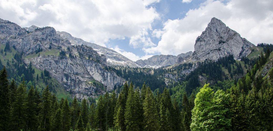 Wandern: Zur Kenzenhütte