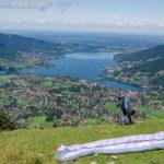 Wandern: Auf den Wallberg am Tegernsee